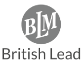 British Lead Supplies